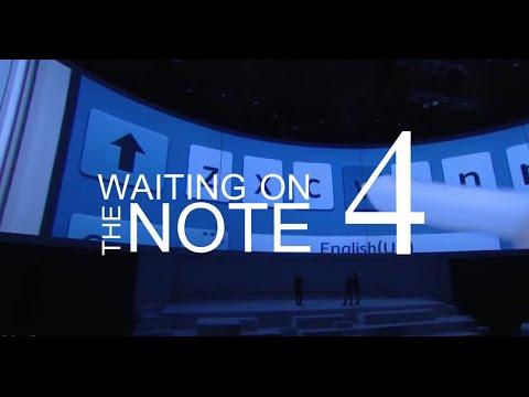 Samsung Galaxy Note 4 : Leaks & Rumors