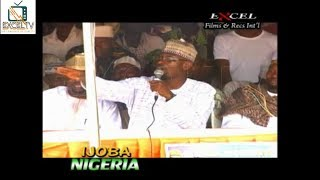 Ijoba Nigeria (The way Out) 2018 latest Buhari Omo Musa Ramadan Bombshell to Nigerian Politician