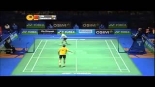 Badminton - deception compilation
