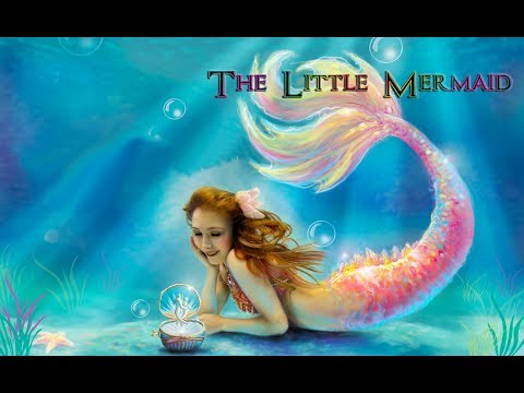 A Message From Your Guides Reading For: The Little Mermaid