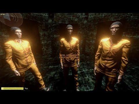 SCP Secret Laboratory: Interdimensional Knuckle Heads