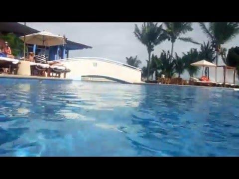 Azul Sensatori Mexico Swimup Suite