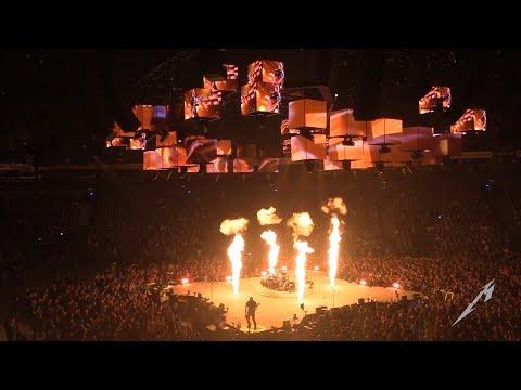 Metallica: The Memory Remains (MetOnTour - Helsinki, Finland - 2018)