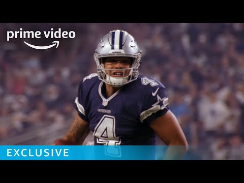 Thursday Night Football - New Way to Stream | Prime Video