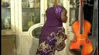 Miss Rihanat Odee Subuola Barrister performs My Father Part 3