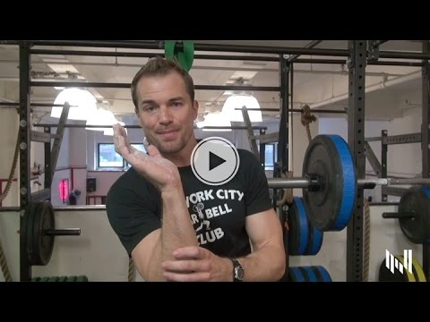 Great Stretches To Improve Forearm Flexibility - Workout Tip