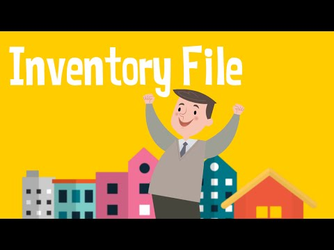 Bank owned homes for sale - Get the bank inventory file