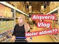 Download   AliŞverİŞ Vlog   Bİr DeĞİŞİk AliŞverİŞ MP3,3GP,MP4