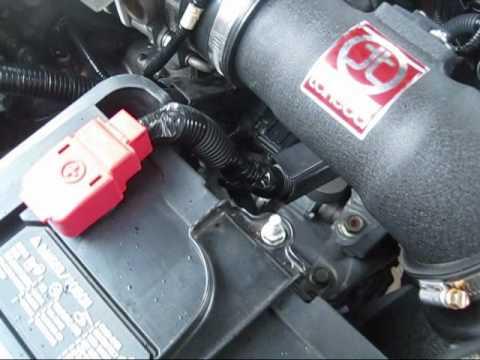 Honda/Acura 6 speed Manual Transmission Oil Change
