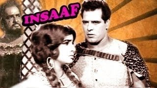 """Insaaf"" 