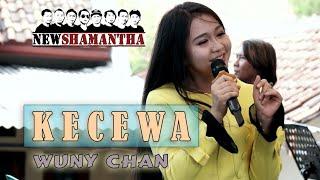 Wuny Chan Kecewa The Real Dangdut Koplo Wong Cerbon New Shamantha
