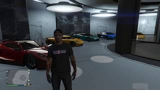 GTA 5 Online | Tunables Updated, No new Cars, Only discounts