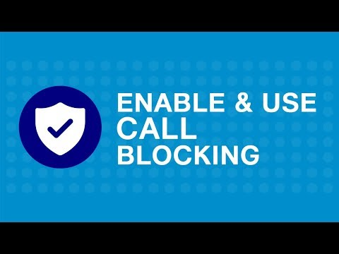 Jio Security - How to Enable and Use the Call Blocking Feature with Jio Security App | Reliance Jio