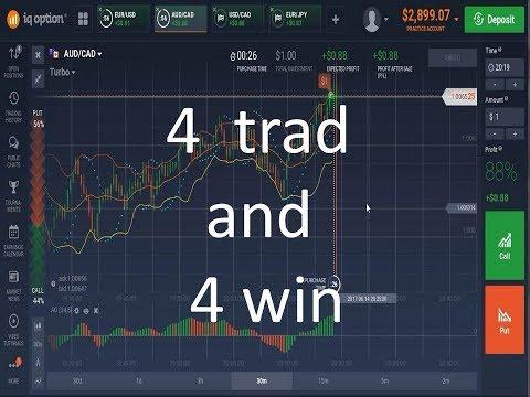 Awesome Oscillator  bangla Tutorial || IQ Option trading for professional traders