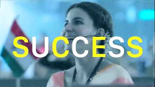 MISSION MANGAL- SUCCESS- MOTIVATIONAL VIDEO