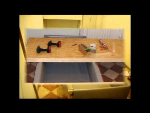 How to build a indoor medical marijuana Grow Room 6x 600 watt, by LIMBO