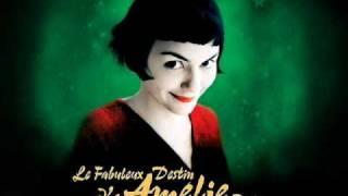 Download Amelie - Comptine d'un Autre Été (piano with cello and violins)