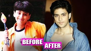 Shaka Laka Boom Boom Actor Kinshuk Vaidya To RETURN On Television