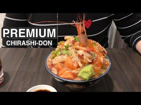 Sushiro Amazing Sushi Bowl