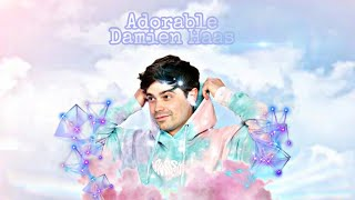 Damien Haas is Adorable {compliation}