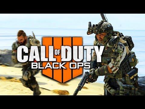 TOUT SAVOIR sur BLACK OPS 4 !! (Battle Royale, Zombies, Multijoueur)