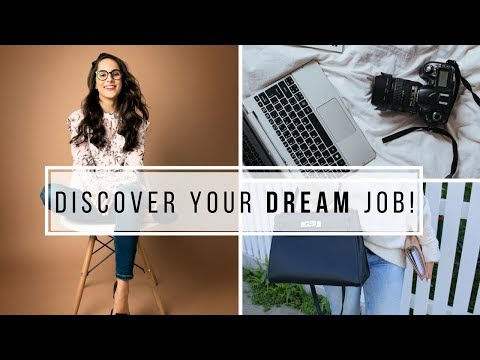 5 EFFECTIVE TIPS TO HELP YOU CHOOSE YOUR CAREER PATH!