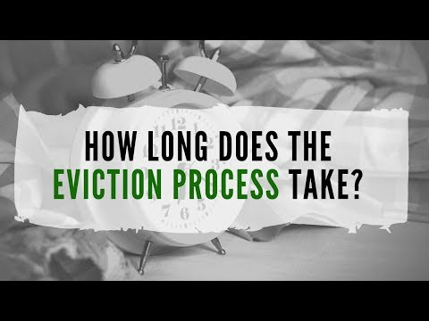 How Long Does the Eviction Process Take in Columbia, SC? Property Management Advice