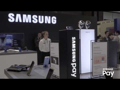 Samsung Mobile Software and Services at MWC 2017 | Samsung SmartLife