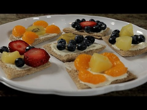 How to Make Fruit Tarts