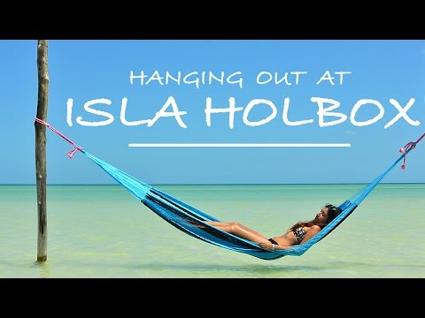 Mexico's BEST Island: ISLA HOLBOX