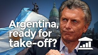 Macri's Argentina: Success or Failure? - VisualPolitik EN