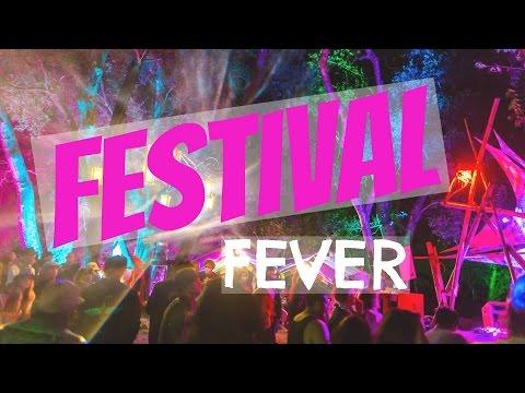FESTIVAL FEVER 🦄✨🕉 | VLOG #16