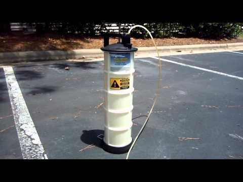 How to Change Transmission Fluid with a Pump
