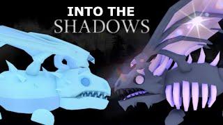ROAR: Into The SHADOWS   Adopt Me Mini Movie   ROBLOX