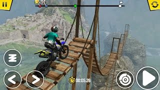 Trial Xtreme 4 Motor Bike Games Motocross Racing Video Games For Kids