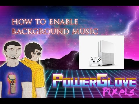 How to Enable Xbox one background music (Free Invite to Xbox Program) Limited Time Only