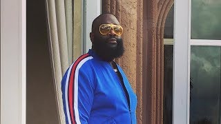Rick Ross Finals Words For Birdman