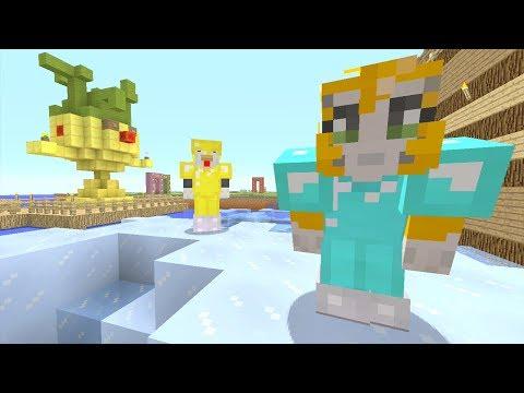 Minecraft Xbox - Ocean Den - Trophy Time (78) #RED #AD