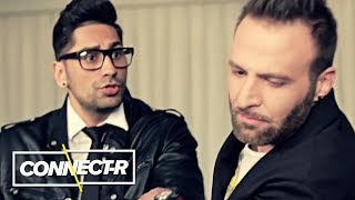 Download Cortes feat. Connect-R - Vedeta Mea | Official Video