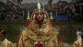 The Young Pope - NU op DVD en Blu-ray