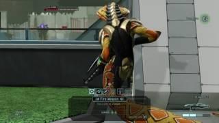 XCOM 2 multiplayer 10k ps4 ranked, hacker/demo expert