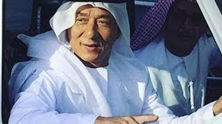 """جديد أفلام جاكي شان مع جيمس بوند 2019  بعنوان """" الأجنبي"""" مترجم للعربية بجودة عالية"""