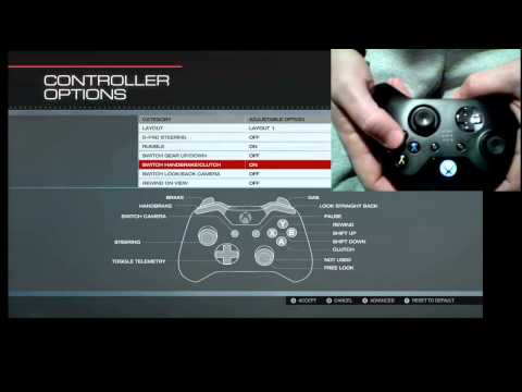 Forza 5 Tips & Tricks - How to Use Manual Shift With Clutch