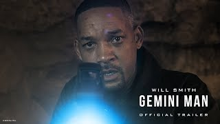 Download Gemini Man | Official Teaser Trailer | Paramount Pictures UK Video