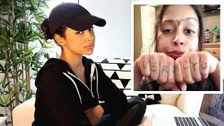 Download PART 2: REACTING TO MY CRINGEY VINES! Liza Koshy Video