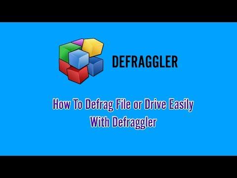 Defraggler Pro Full Review ★ Download Defraggler Free HERE