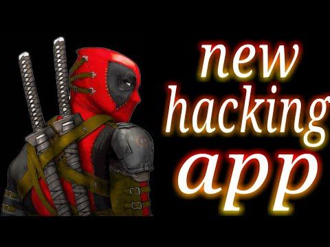 New hacking app (TG hack ) Hindi