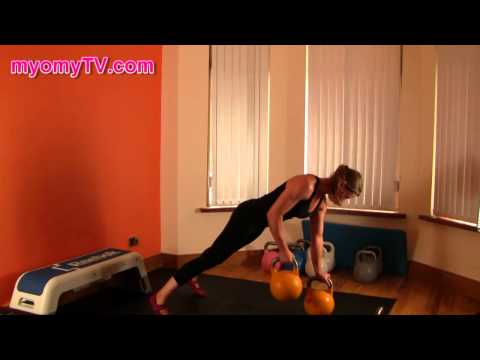 Don't just Talk Fit - GET Fit! Home Full Body Workouts