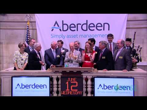 Aberdeen Asset Management Highlights More Than 20 Years of Investing in Emerging Markets