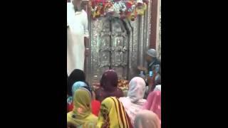 zinda karamat of HAZRAT MALIK REHAN MIRA SAHAB in vishalgadh MIRICLE the door opens